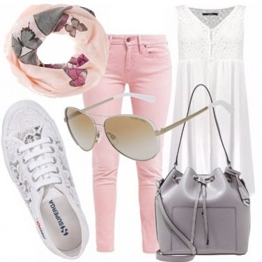 Outfit Casual chic!