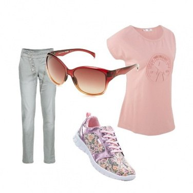 Outfit Basic #4087