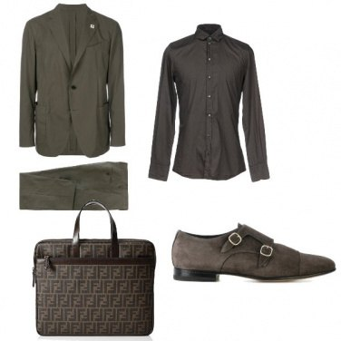 Outfit Business/Elegante #464
