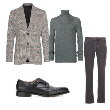 Outfit Business/Elegante #465