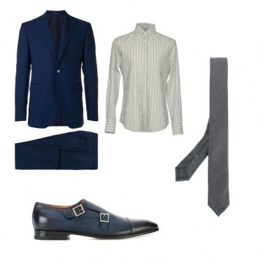 Outfit Business/Elegante #466