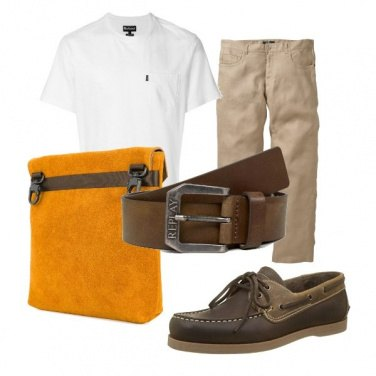 Outfit Casual #1545