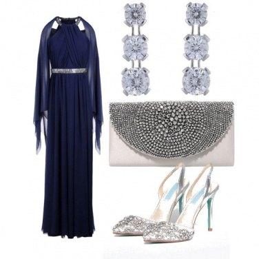 Outfit Mamma dello sposo