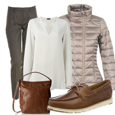 Outfit Urban #1558