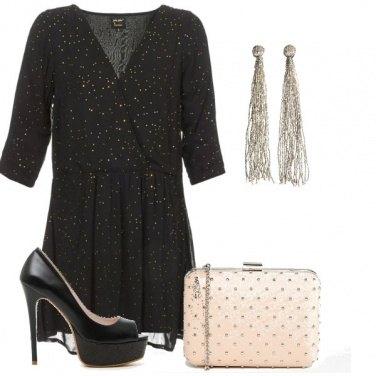 Outfit Shine like a star