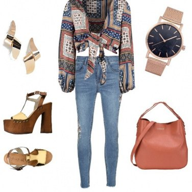 Outfit Urban ##