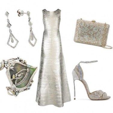 Outfit Clair De Lune