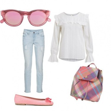Outfit Urban #1564