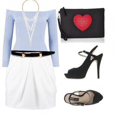 Outfit Magnolia
