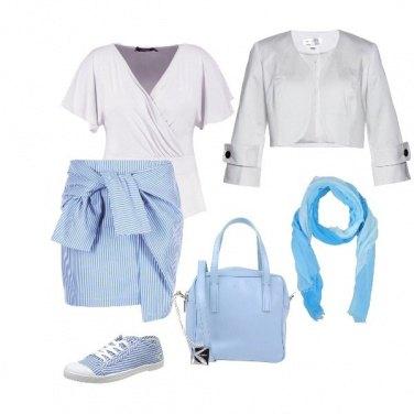 Outfit Comodo ma con stile