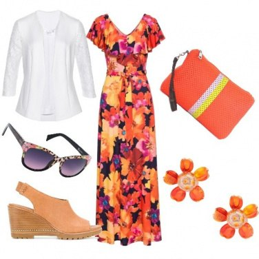 Outfit Trendy #5801