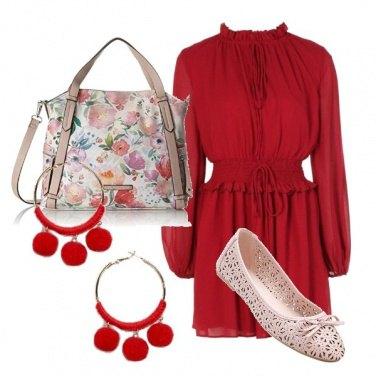 Outfit Bon Ton #2498