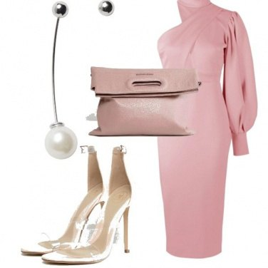 Outfit Sexy con poco