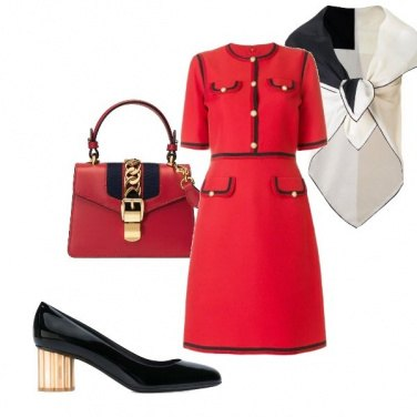 Outfit Chic #3433