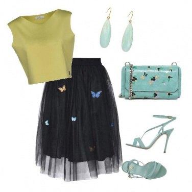 Outfit Bon Ton #2499