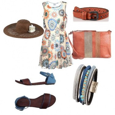 Outfit Trendy #5807