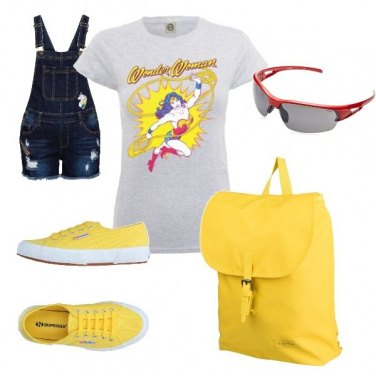 Outfit Urban #1567