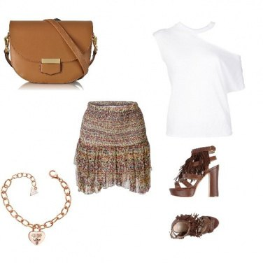 Outfit Trendy #5811