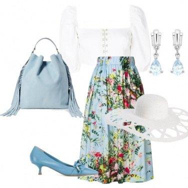 Outfit Bon Ton #2503
