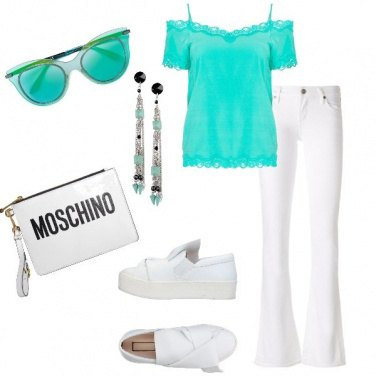 Outfit Trendy #5813