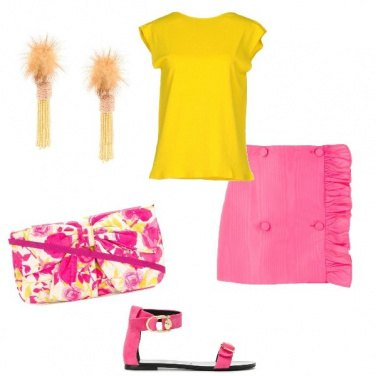Outfit Trendy #5815