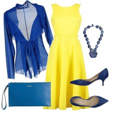 Outfit Prima comunione