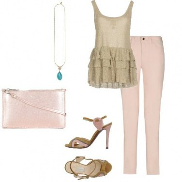 Outfit Chic #3445