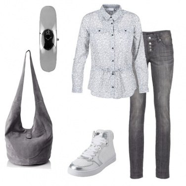 Outfit Urban #1571