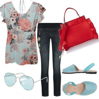 Outfit Trendy #5816