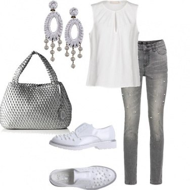 Outfit Urban #1572