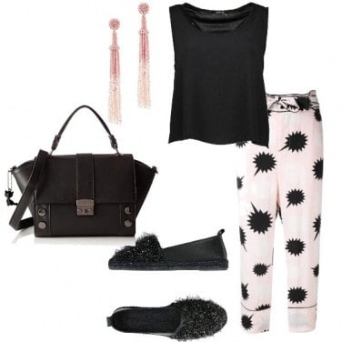 Outfit Trendy #5818