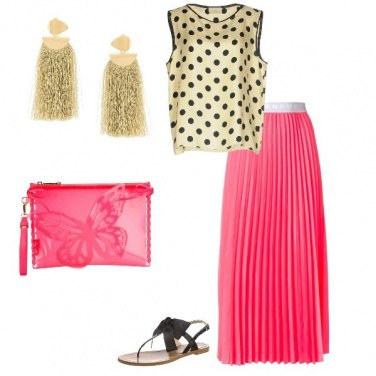 Outfit Trendy #5819