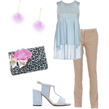 Outfit Trendy #5821
