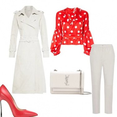 Outfit Trendy #5831