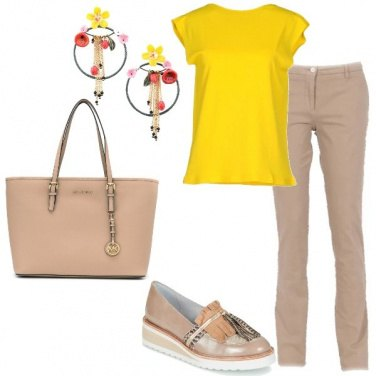 Outfit Urban #1573
