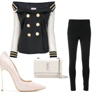 Outfit Trendy #5832