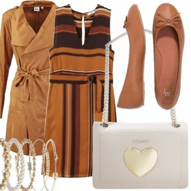 Outfit Royal heart