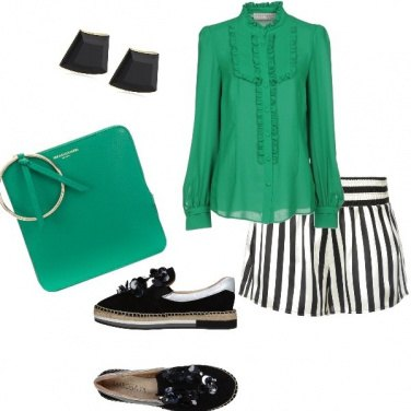 Outfit Trendy #5833