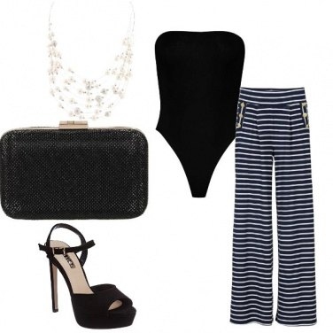 Outfit Trendy #5835