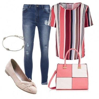 Outfit Semplicità **