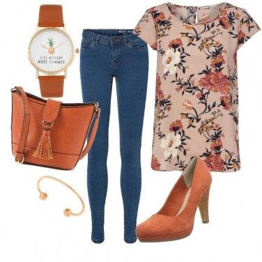 Outfit Semplicità ***