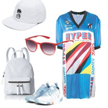Outfit Tofly_universityday
