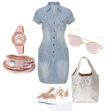 Outfit Shopping