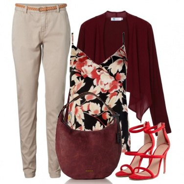 Outfit Basic #4128