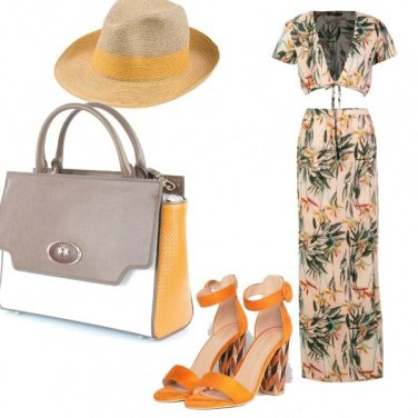 Outfit Tofly_afternoon