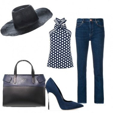 Outfit Trendy #5844