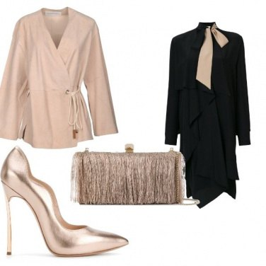 Outfit Chic #3461