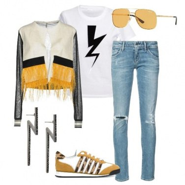 Outfit Flash