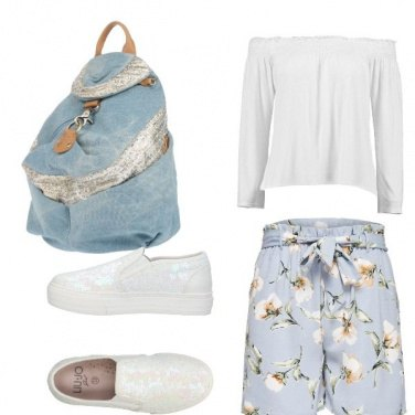 Outfit Tofly_university