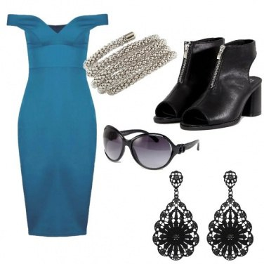 Outfit Chic #3464